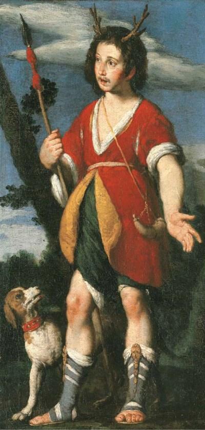 Bernardo Strozzi (Genoa 1581-1