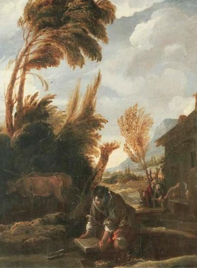 Domenico Fetti (Rome 1589-1624