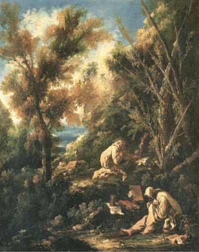 Alessandro Magnasco, Il Lissan