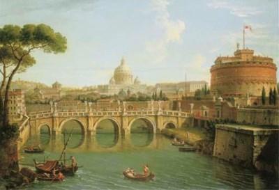 Antonio Joli (Modena c. 1700-1