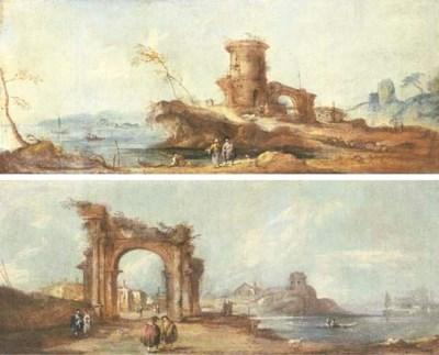 Francesco Guardi (Venice 1712