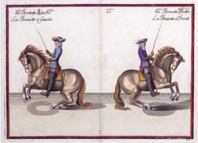 CORNELIS VAN CAUKERCKEN (1625-