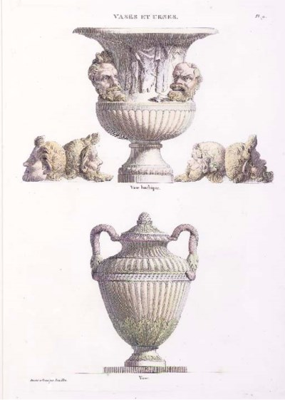 BOUILLON (ACTIVE EARLY 19TH CE
