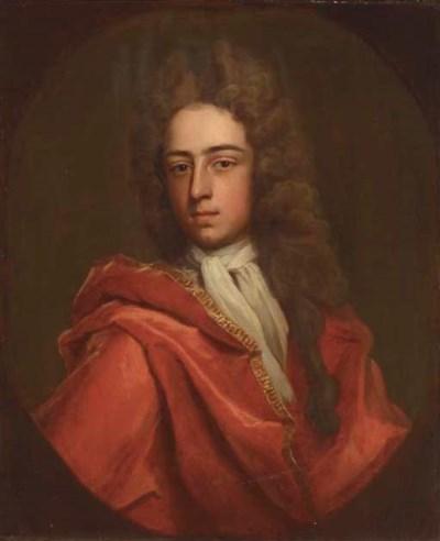 Michael Dahl (Stockholm 1656-1