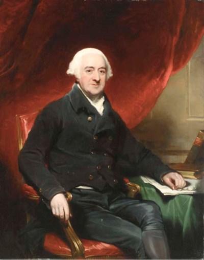 Circle of Sir Thomas Lawrence,