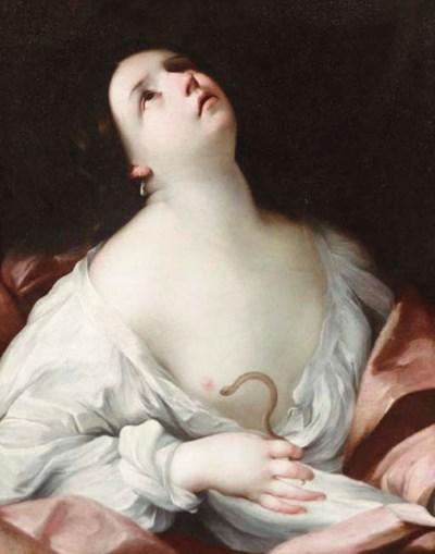 After Guido Reni (Calvenzano 1