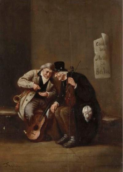 Joseph von Keller (Linz 1811-1