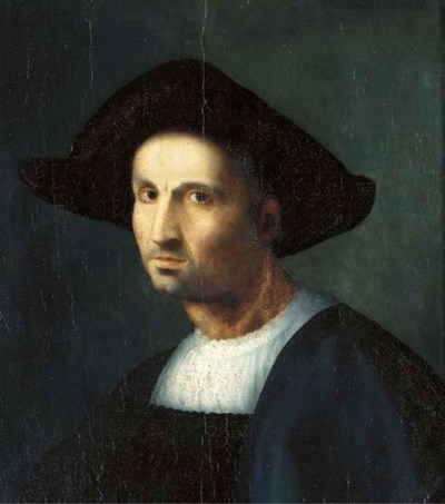 Attributed to Francesco Mario