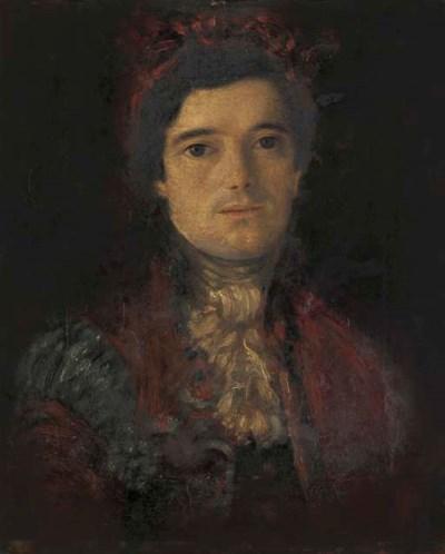 Manner of Francisco Goya