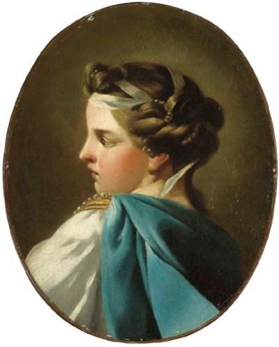 Carle Van Loo (Nice 1705-1765