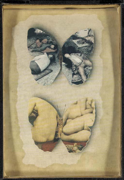 JIRI KOLAR (B. 1914)