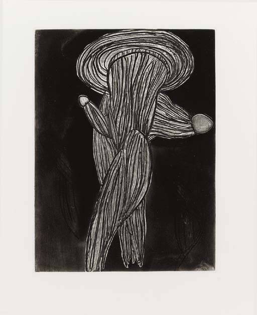 TERRY WINTERS (B. 1949)