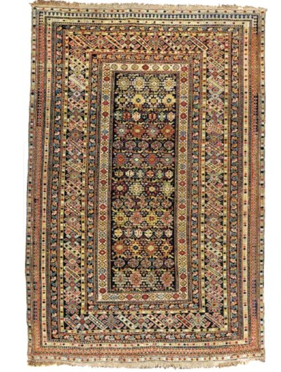 A CHI CHI RUG,