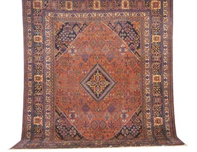 A JOSHAGAN CARPET,