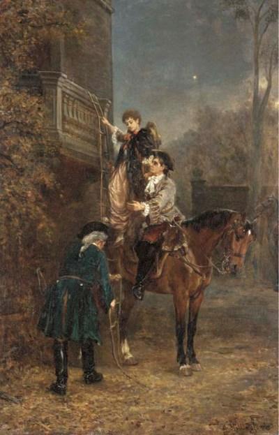 Robert Alexander Hillingford (