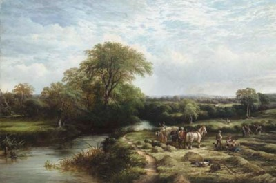 John J. Wilson (British, 1838-
