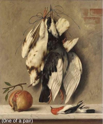 Michelangelo Meucci (Italian 1