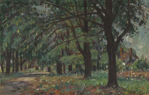 Robert Emmett Owen (1878-1957)