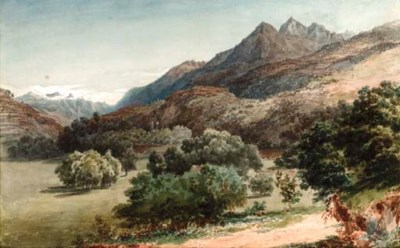 Samuel Coleman (1832-1920)