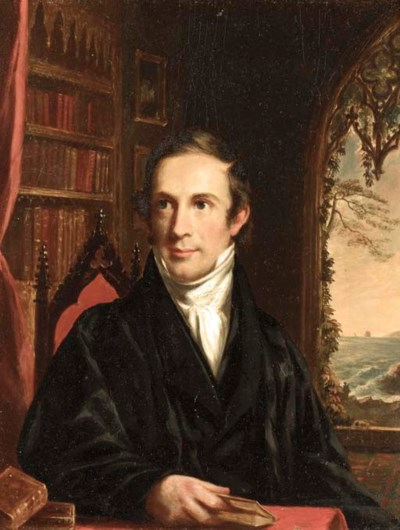 Henry Cheever Pratt (1803-1880