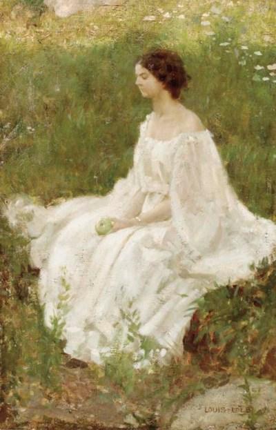 Louis Loeb (1866-1909)