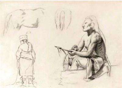 Charles Ferdinand Wimar (1828-