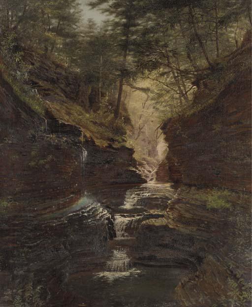 James Hope (1818-1892)