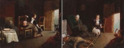 David Gilmour Blythe (1815-186