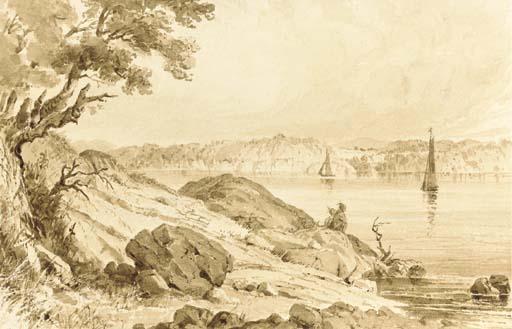 Seth Eastman (1808-1875)