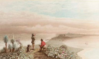 George Harvey (1800-1878)
