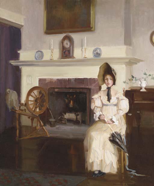 Marguerite Stuber Pearson (189