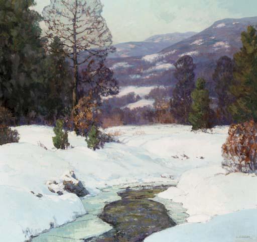 Walter Koeniger (1881-1943)