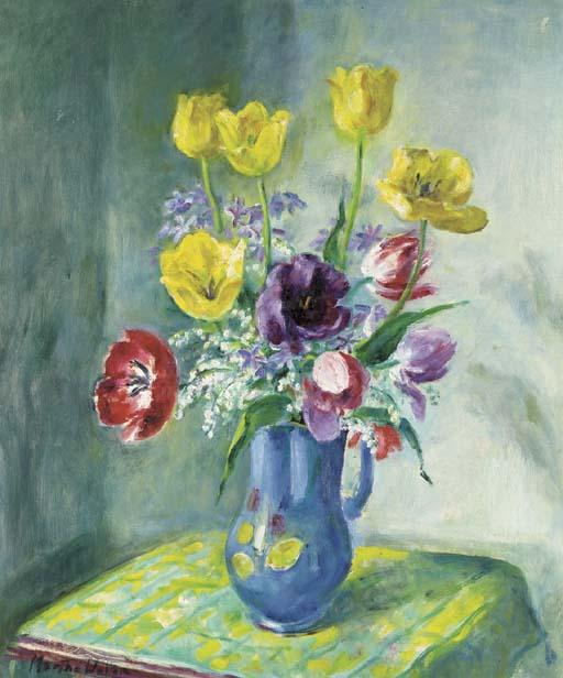 Martha Walter (1880-1976)