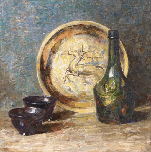 Dines Carlsen (1901-1966)