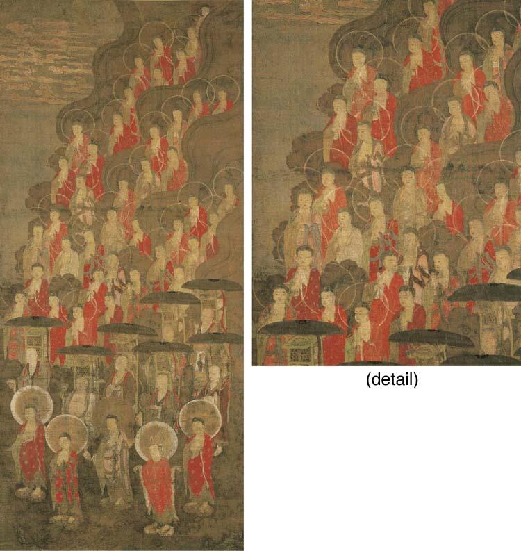 Anonymous, Koryo Dynasty, 13th