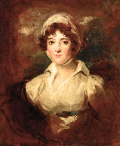 Manner of Sir Thomas Lawrence