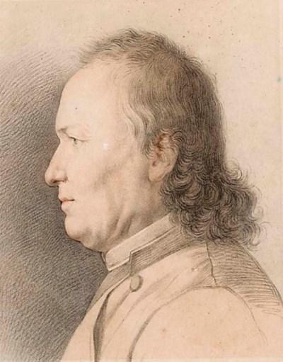 Jean-Pierre-Paul Saint-Ours