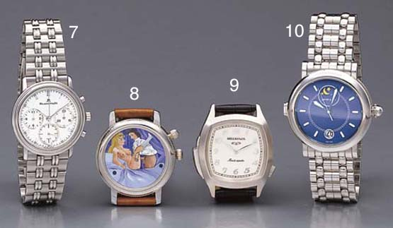 Value Swiss. A stainless steel