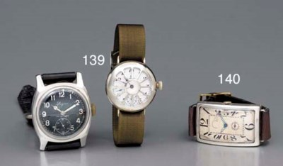 Longines & Omega. A lot of one