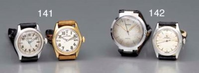 Oyster and Rolex. One stainles
