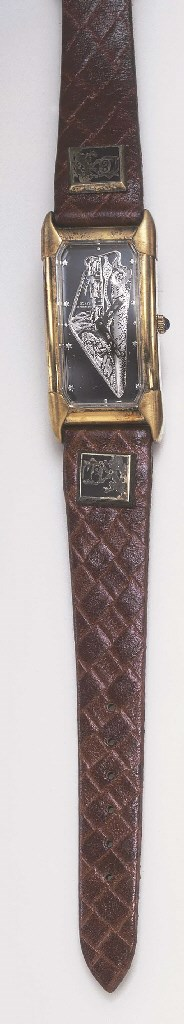 A GROUP OF WATCHES, WATCH BAND