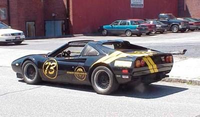 1979 FERRARI 308 GTS 'Street