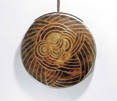 A DINANDERIE GONG