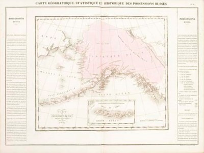 BUCHON, Jean-Alexandre (1791-1