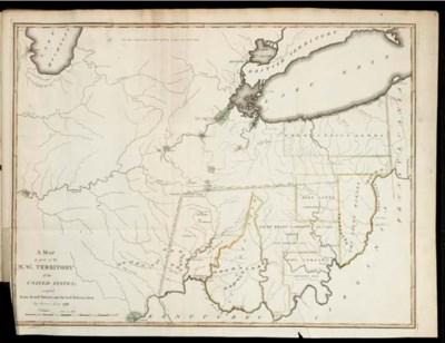 CAREY, Matthew (1760-1839). Ca