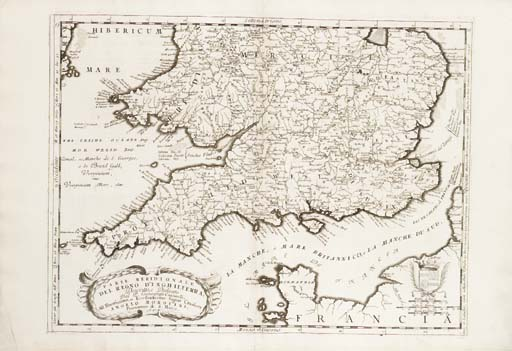 CORONELLI, Vincenzo Maria (165