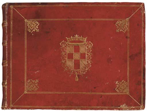 MERCATOR, Gerard (1512 - 1594)