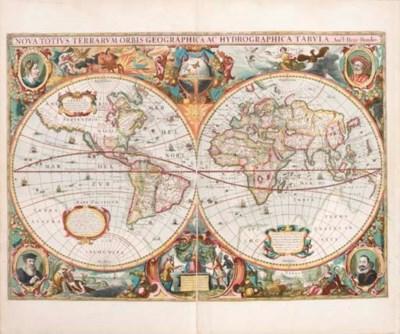 MERCATOR, Gerard (1512-1594),