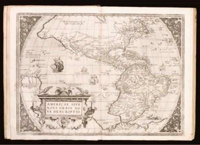 ORTELIUS, Abraham, (1527-1598)