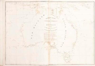 FLINDERS, Matthew (1774-1814).